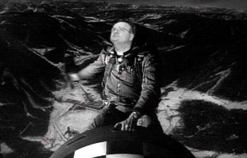 Gordon rides the bomb copy