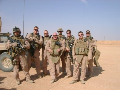 With MTT near Syria