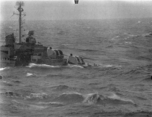 777px-Unidentified_Allen_M_Sumner_class_destroyer_in_heavy_seas_during_Typhoon_Cobra