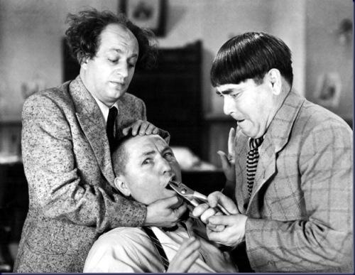 stooges dentist 2