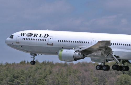 world airways dc10