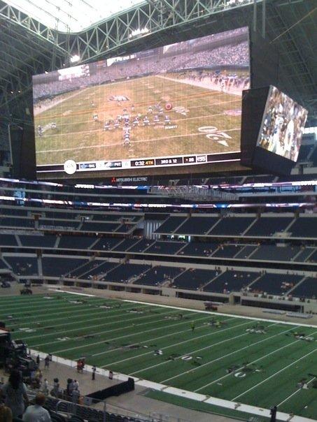 cowboys scoreboard