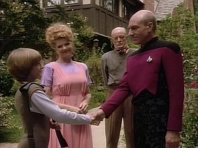 picard family