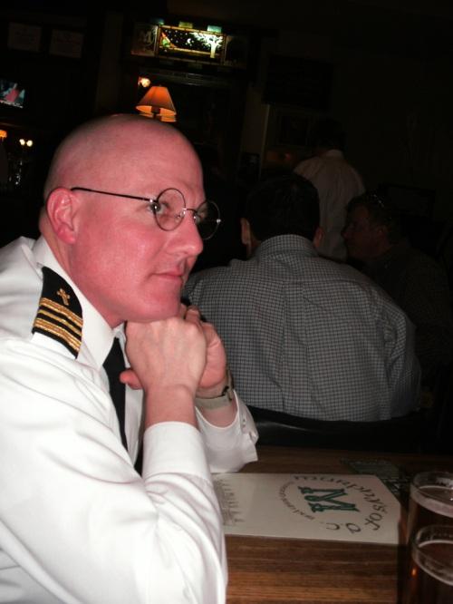 Urgent: American revolution help, Joseph Galloway?