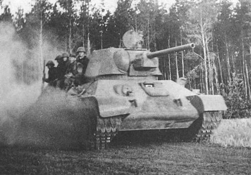battle_kursk t 34