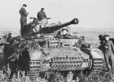 panzer ivf