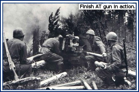 finnish at gun