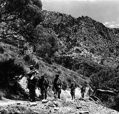 legion algeria