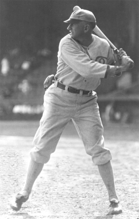 shoeless joe