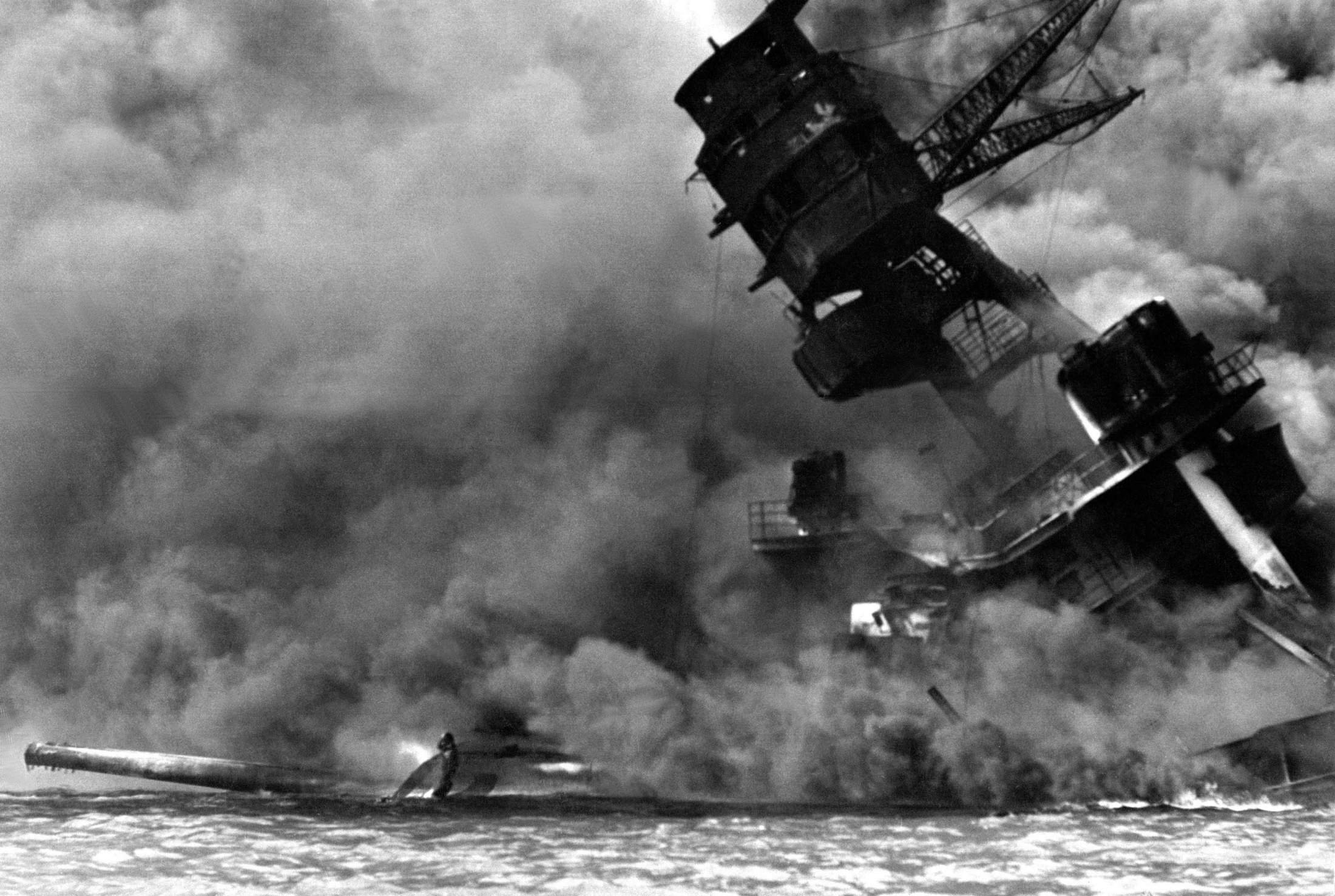 The battleships of pearl harbor padre steves world resist the a fandeluxe Gallery