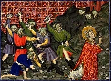 octave of christmas | Padre Steve\'s World: Resist the Beginning ...