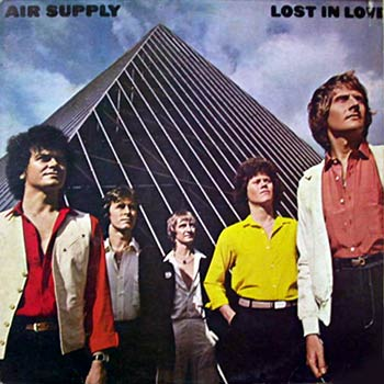 Air Supply - Beloved