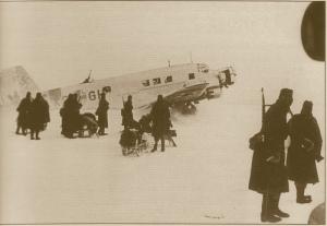 ju-52 stalingrad