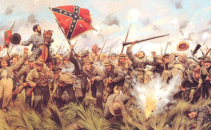 the civil war worlds first modern conflict Why is the civil war considered the first modern war it was considered the first modern war because it was the first war after the industrial revolution more technology was invented and modern weapons were used.