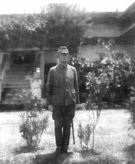 General Hyakutake