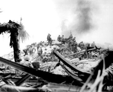 Tarawa, A Battle Report - image 6