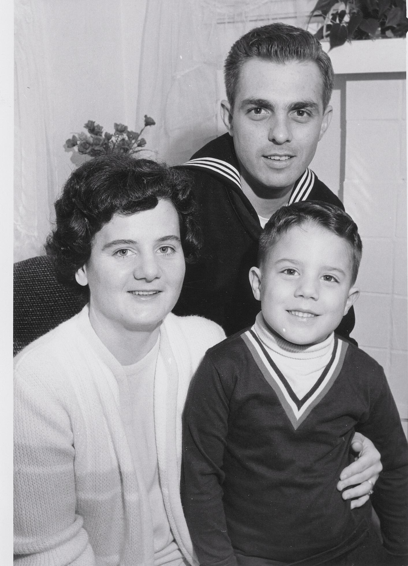 In Memory Of My Dad Aviation Storekeeper Chief Carl