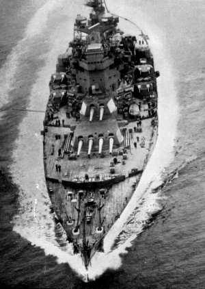 HMS King George V II