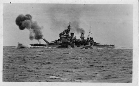 HMS_Anson_firing_guns
