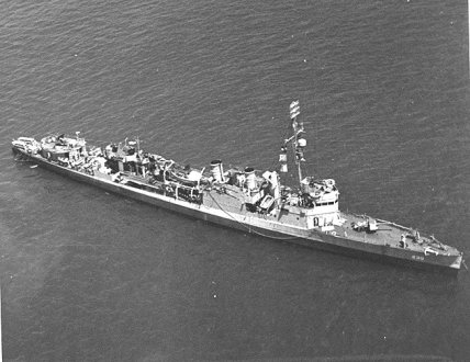 uss paul jones late war