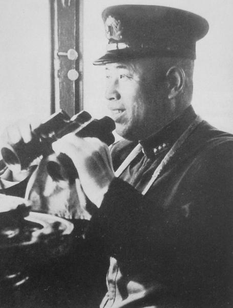 a biography of isoroku yamamoto the japanese marshal admiral Isoroku yamamoto native name:  marshal admiral commander-in-chief unit: combined fleet among others:  russo-japanese war battle of tsushima.