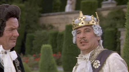 Politics! Politics! Politics! Mel Brooks, the Roman Empire ...