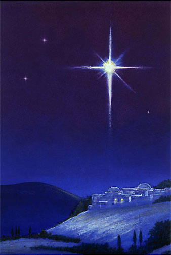 Advent and Incarnation: Merry Christmas! | Padre Steve's World ...