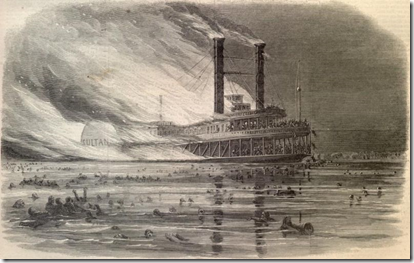 ss sultana disaster