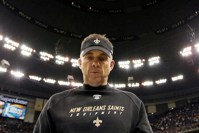 BAYHAM: We've Reached The End Of The Brees/Payton Era In New Orleans