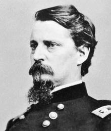 Gettysburg general hancock movie
