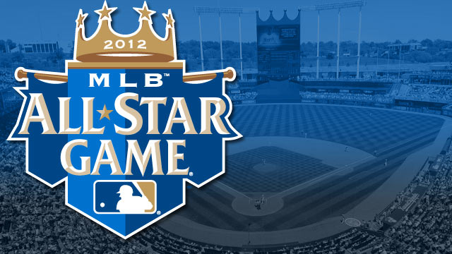 A Midsummer Night Dream: Memories of MLB All Star Games Past and