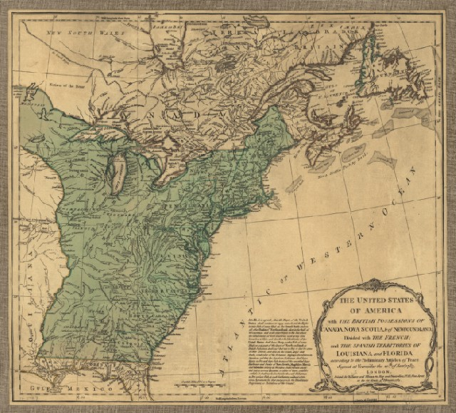 treaty of paris 1783 The treaty of paris 1763 ended the seven years' war between the french and the english if you would like to know what this treaty signified, then this article will give you all the.