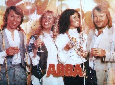 ABBA 78 SWEET