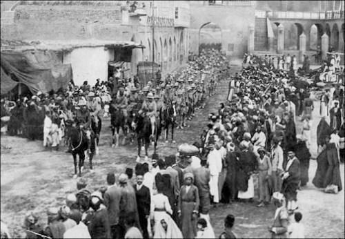 britishbaghdad1917www