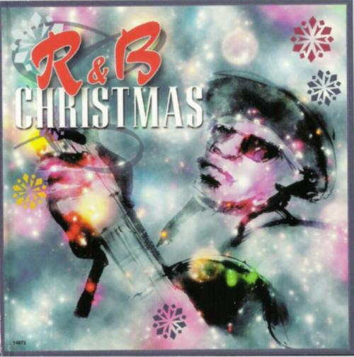 R&B Christmas - (front)