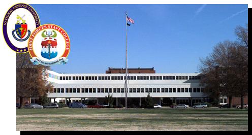 NDU-JFSC-campus