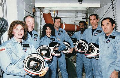 space shuttle challenger triumph - photo #18