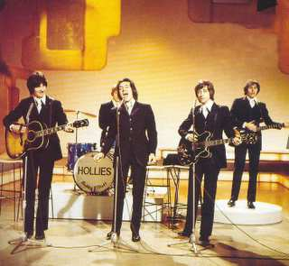 The_Hollies