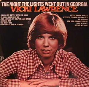 war what is ... Vicki Lawrence Hit Song Youtube