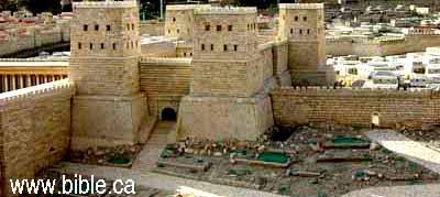 bible-archeology-jerusalem-temple-mount-antonia-fortress