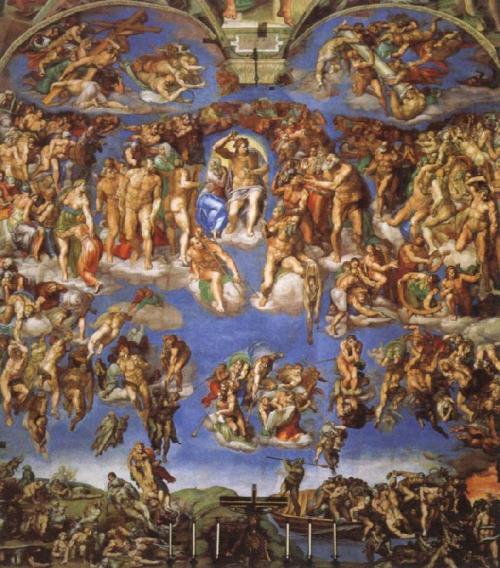 Michelangelo Buonarroti-876564