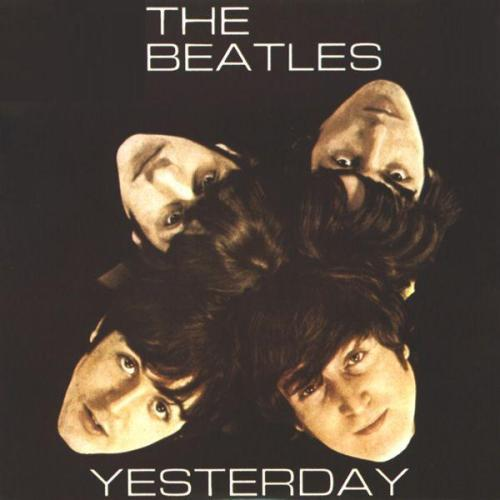 the beatles yesterday