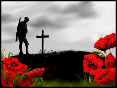 The buddy poppy symbol of memorial day padre steves world flandersfield mightylinksfo