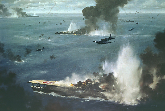 Battle Of Midway Pictures 81