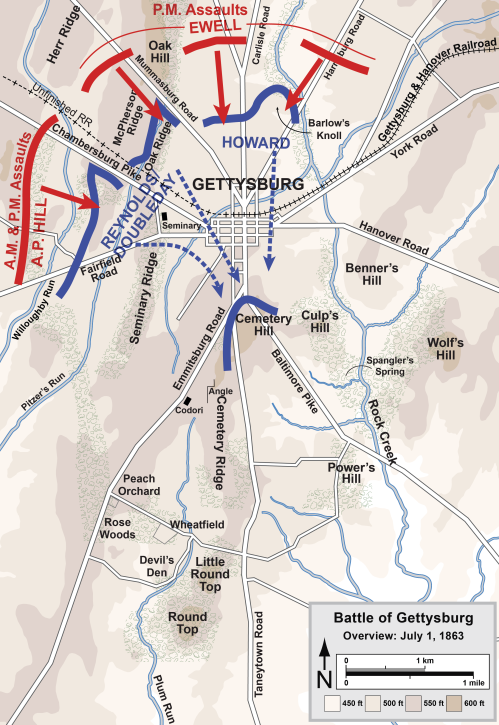Gettysburg_Battle_Map_Day1