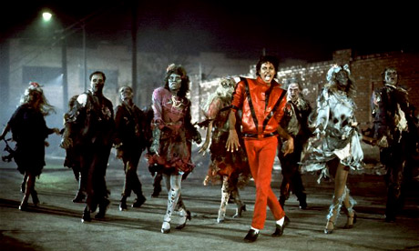 thriller-video