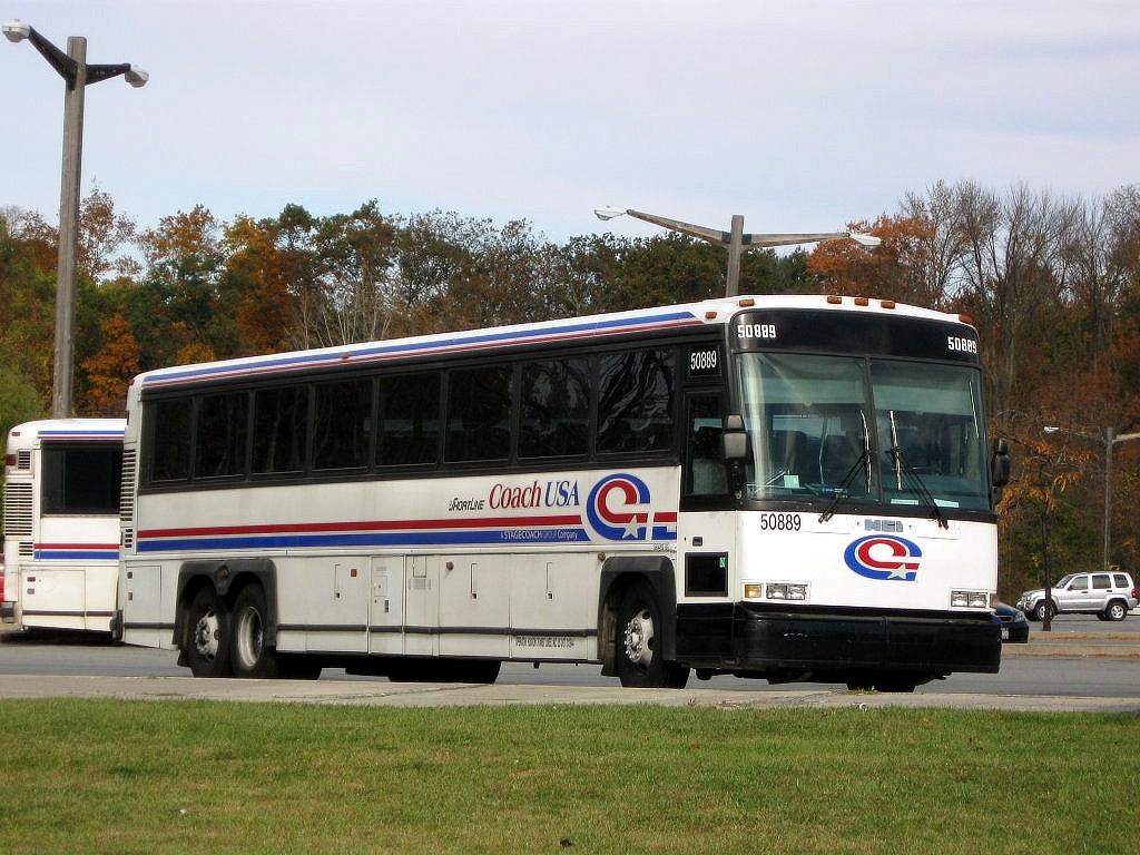 Bus Trips To Ac From Long Island Ny