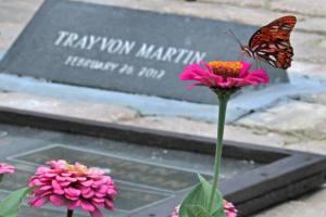 trayvon-grave