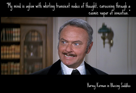 harvey korman actor