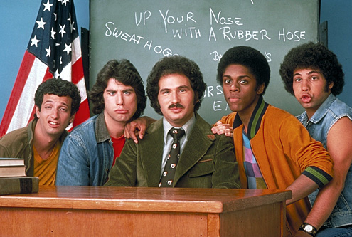 kotter theme Check out welcome back [theme from welcome back, kotter] by john sebastian on amazon music stream ad-free or purchase cd's and mp3s now on amazoncom.